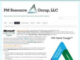 pmresourcegroup.com