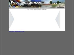 pocononature.com