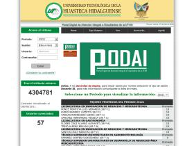 podai.uthh.edu.mx