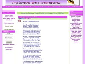 poemes-citations.com