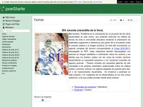poesiarte.wikispaces.com