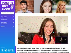 poetryoutloud.org