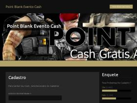 point-blank-evento-cash.webnode.com Analytics Stats