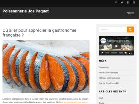 poissonneriejospaquet.com