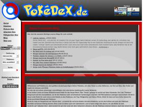 pokedex.de