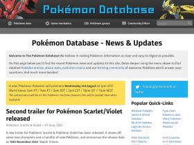 pokemondb.net