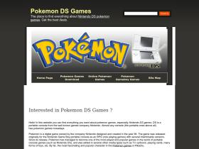pokemondsgames.net