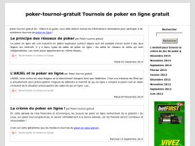poker-tournoi-gratuit.be