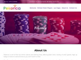pokerica.net