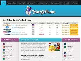 pokersofts.com