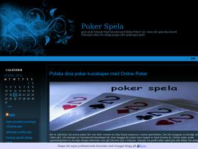 pokerspela.bloggproffs.se