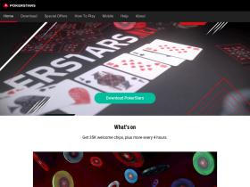 pokerstars.bg