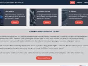 police-auctions.org.uk