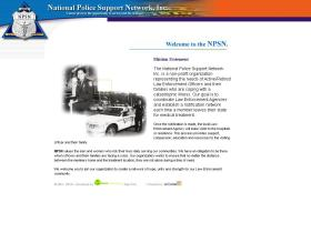 policesupport.com