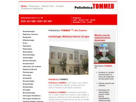 policlinicatommed.ro