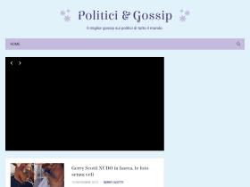 politiciegossip.altervista.org