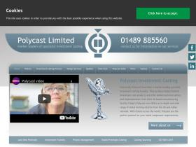 polycast.co.uk