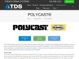 polycasttrenchdrain.com