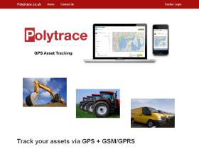polytrace.co.uk