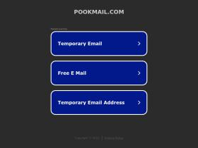 pookmail.com