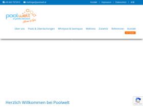 poolwelt.at