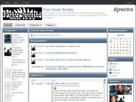 poorsoulssociety.directra.com