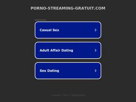porno-streaming-gratuit.com