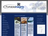 portableinsights.com
