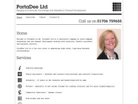 portadee.co.uk