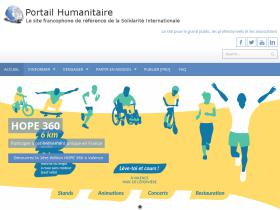portailhumanitaire.org