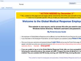 www portal emsc net login