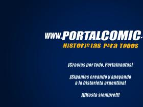 portalcomic.com