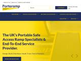 portaramp.co.uk