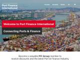 portfinanceinternational.com