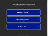 poshboutiquestores.com
