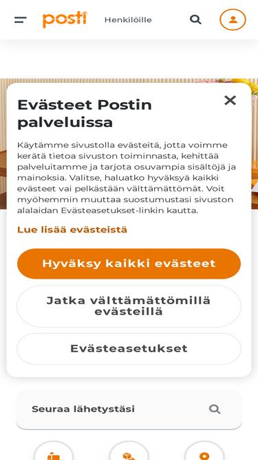 Www Nordea Verkkopankki Henkilöasiakkaat