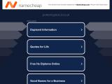 potteringabout.co.uk