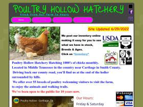 poultryhollow.org