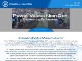 powellvalves.com