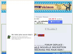 power-pokemon.forums-actifs.net