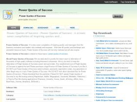power-quotes-of-success.com-about.com