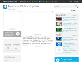 powerinstall-softcam-updater.software.informer.com