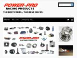 powerproracingproducts.com