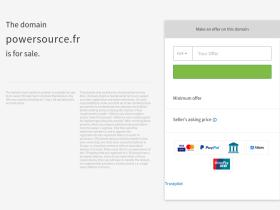 powersource.fr