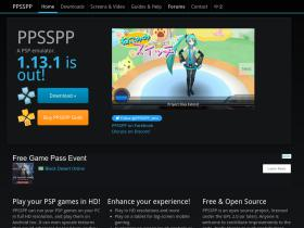 ppsspp.org