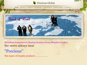 preciousglobal.weebly.com