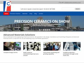 precision-ceramics.co.uk