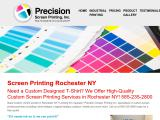 precision-screen-printing.com