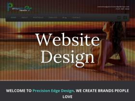 precisionedgedesign.com
