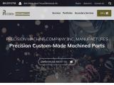 precisionmachineco.com